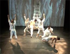 H.T. Chen & Dancers Showcase Image