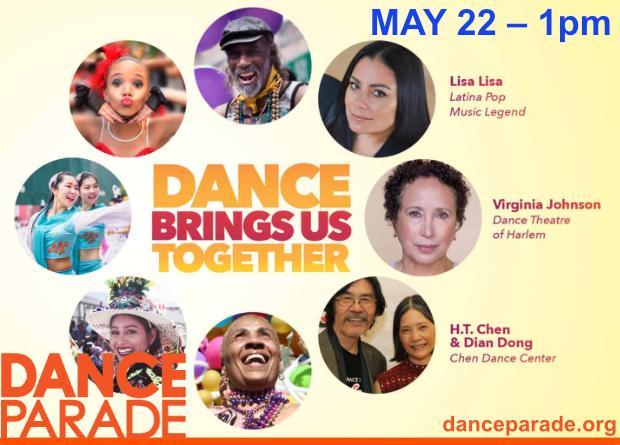DanceParade Image
