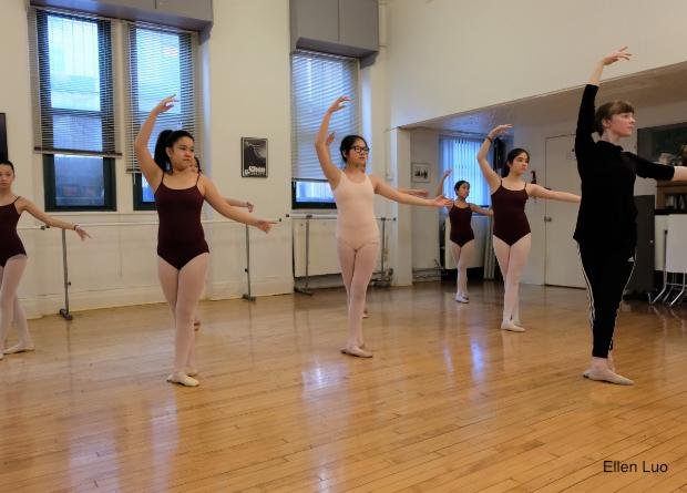 In-Person: Summer Intensive Image