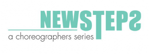 newsteps: a choreographers Series Image